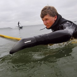 Maine oceanographers study acidification