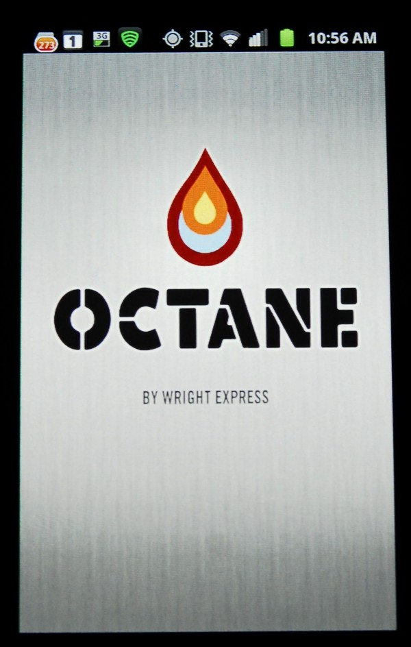 South Portland-based Wright Express on Thursday, March 8, released a new smartphone app called &quotOctane,&quot which provides up-to-date gas price information so drivers can get the cheapest gas in the area.