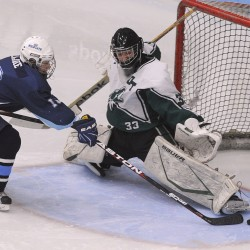 Presque Isle hockey hopes to capitalize on playoff experience