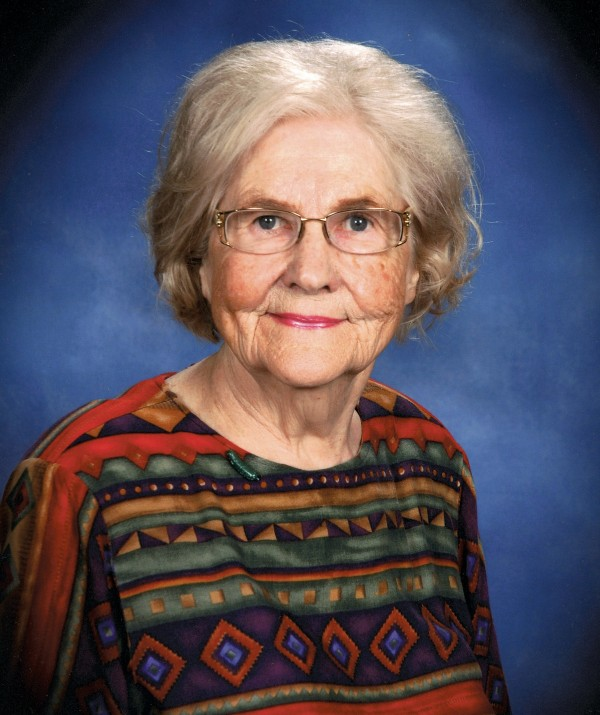 Grand Forks Herald columnist Marilyn Hagerty is seen in an undated portrait.