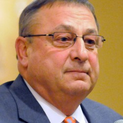LePage offers explanation for DHHS problems, calls Sen. Justin Alfond a 'little spoiled brat'