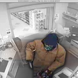 Newport police pursuing leads on Rite Aid robbery suspect