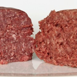 'Pink slime' beef filler turns up in school lunches