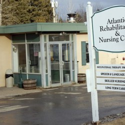 Calais nursing home closes earlier than expected