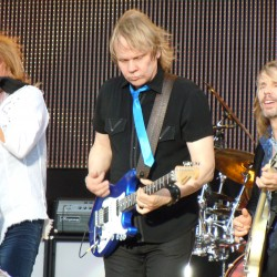 Styx, Foreigner to bring classic rock to Bangor Waterfront