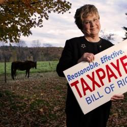 The Real Tax Debate
