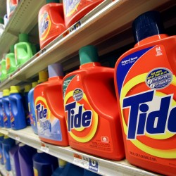Doctors report rise in kids eating detergent packs