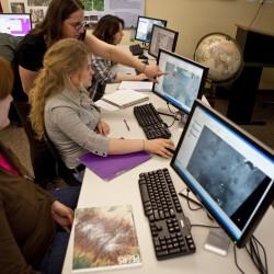 Husson University introduces four new degree programs