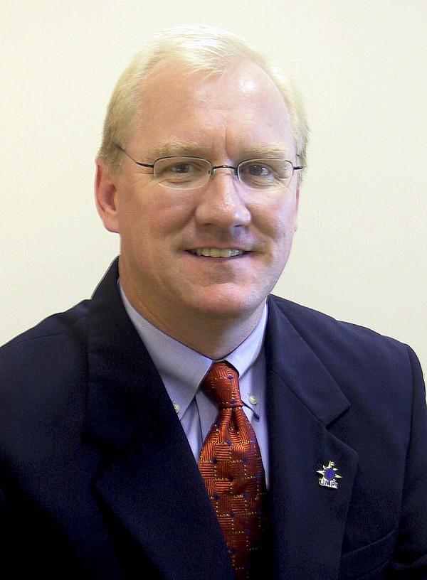 Michael E. Sonntag