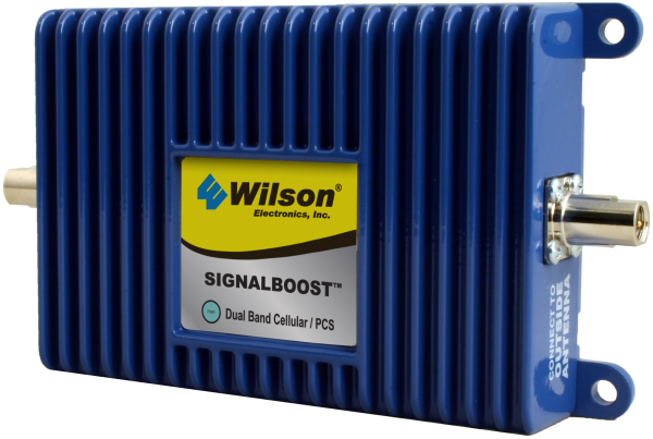 Wilson Direct Connect Cell Phone Signal Booster
