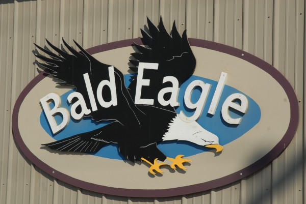 State Rep. John Martin is co-owner of Bald Eagle convenience store in his hometown of Eagle Lake, which Irving Oil Marketing says in bankruptcy filings is $250,000 in debt for gas and diesel deliveries and related charges.
