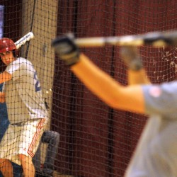 College baseball offense takes hit with new bats