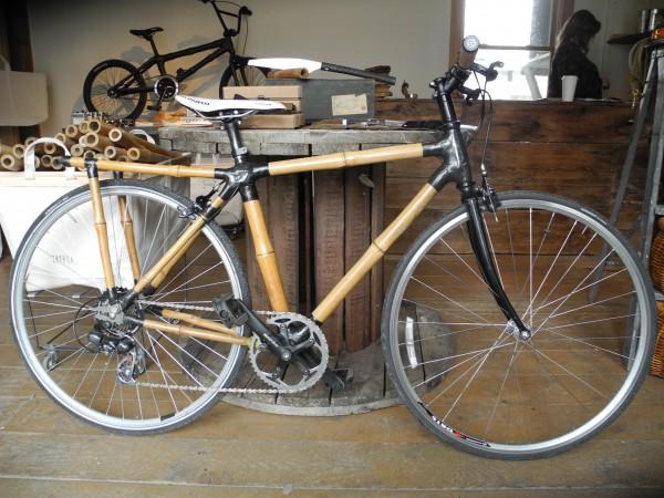 Bamboo Bike Shop Relocates To Midcoast Business Bangor Daily