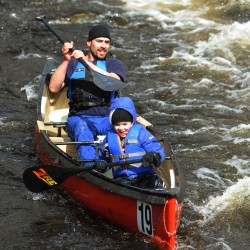 Water level not ideal, but St. George River Race set for Saturday