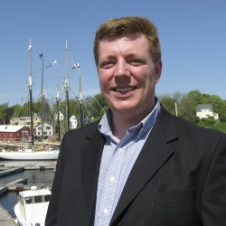 Pen Bay Chamber names executive director
