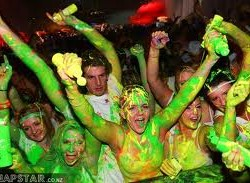 With 16 taken to hospital during show, Dayglow probably won't be welcomed back to UMaine
