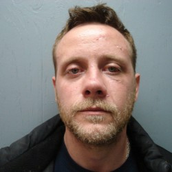 Newport man arrested in domestic assault