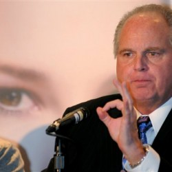 Limbaugh says his apology to student he called a 'slut' was sincere