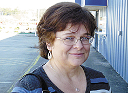 &quotWild-card team.&quot — Nancy Oakes, Levant