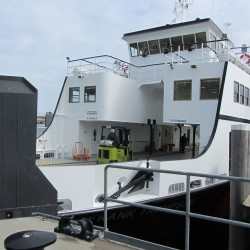 New state ferry has more elevator problems