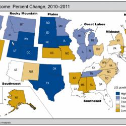 Growth sluggish for Maine economy