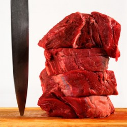 Carnivores say 'So what?' to warnings of early death from red meat