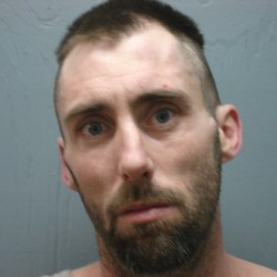 Waterville man accused of kicking down neighbor's door, assaulting two inside