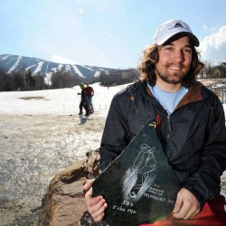 Maine snowboarder Seth Wescott done for the season