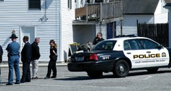 Suspect in Old Orchard Beach stabbing went 'berserk' after victim hit him, police say