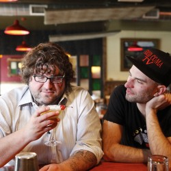 'Food Coma TV' takes Maine, one gluttonous episode at a time