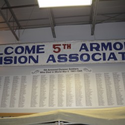 WWII 5th Armored Division holds last-ever reunion in Bangor