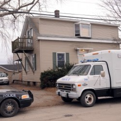Orrington man's death possible OD