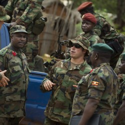 US sending more forces, aircraft to seek Uganda warlord and Lord's Resistance Army