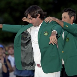 Bubba Watson now faces task of mastering fame