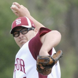 Worcester pitches six-inning perfect game as Bangor defeats Skowhegan