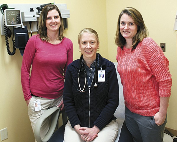 Photo courtesy of Penobscot Community Healh