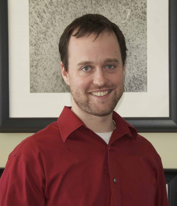 Dr. Michael Burman, an assistant psychology professor at the University of New England, is slated to lead an investigation into the root neurology behind adolescent anxiety disorders, thanks to a National Institutes of Health grant announced the week of April 6, 2012.