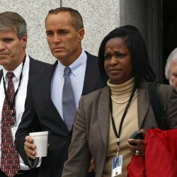 John Edwards acquitted on 1 count in campaign finance fraud case, mistrial on others