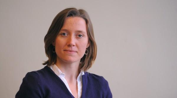 Erin Rhoda