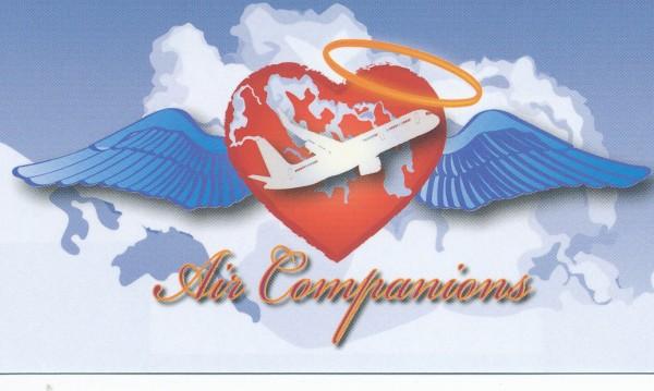 Air Companions logo