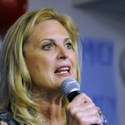 Do welfare moms work as hard as Ann Romney?