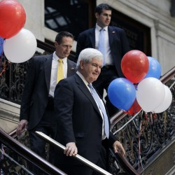 Gingrich camp accused of illegal phone calls in NH