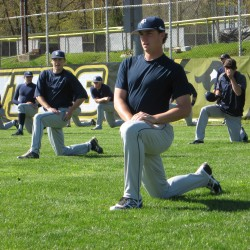 Team chemistry aids recent success of UMaine baseball