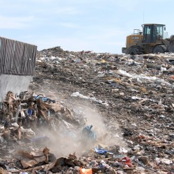 Bill calls for giving Casella ownership of Juniper Ridge Landfill as step toward closing MERC