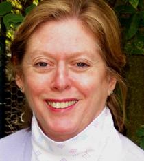 Kristen Renwick Monroe