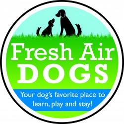 www.FreshAirDogs.com 207.564.2604