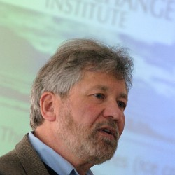 Director of UM Climate Change Institute garners international award
