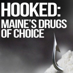 Bath salts drug use spreading throughout Maine, officials say