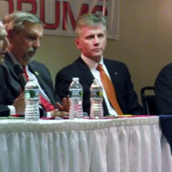 First forum for Republican U.S. Senate candidates Thursday in Presque Isle