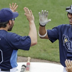Rays owner excited about upcoming season
